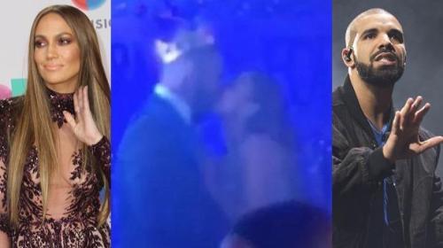 Jennifer López rompe su silencio y aclara su situación con Drake