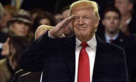 Trump y el nacionalismo enarbolado