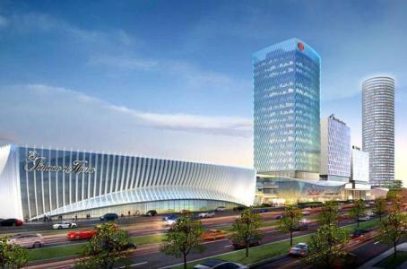 Anuncian 'mall' más grande del Bajío para 2019
