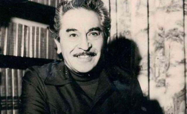 Recordamos el nacimiento de Chava Flores