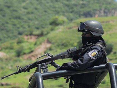 Alza de crímenes es por cambio de gobiernos: Segob