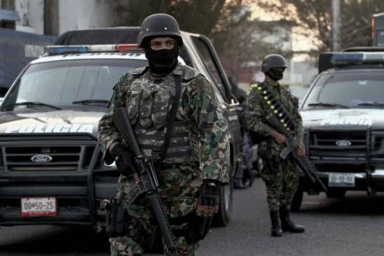 México, el país con la peor seguridad y corrupción: OCDE