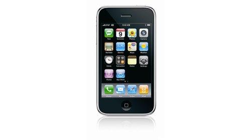 Iphone: el móvil que nació para 'hacer historia