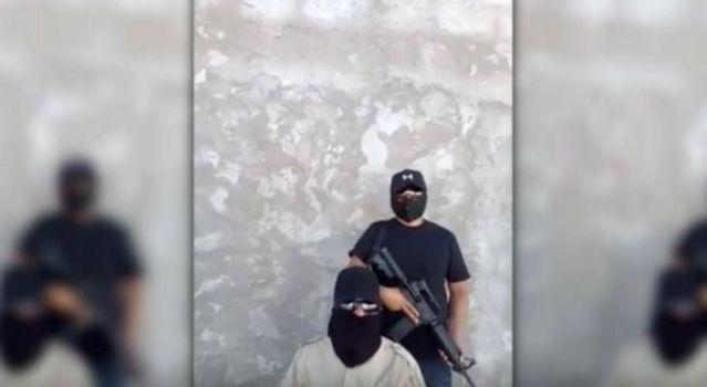 Narcomensaje: Amenaza a Peña Nieto por gasolinazo