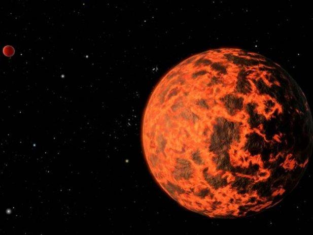 Anunciará La NASA un nuevo descubrimiento