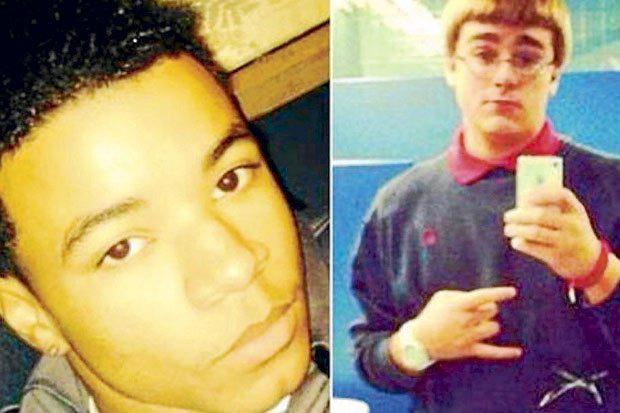 A proceso, por matar amigo y tomarse selfie con él