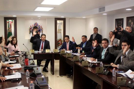 Aprueba cabildo de Metepec obras públicas propuestas por ciudadanía