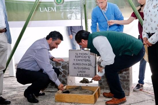 Plantel Almoloya de Alquisiras de UAEM atenderá a jóvenes de 14 municipios
