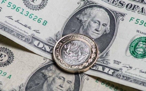 Peso mexicano estable a la espera de comparecencia de Yellen