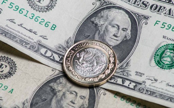 Peso mexicano estable a la espera de comparecencia de Yellen