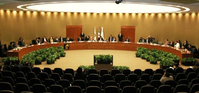 Expondrá IEEM propuestas editoriales en feria del libro del palacio de minería