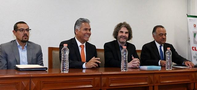 Reafirma Toluca compromiso con la prevención del delito: Fernando Zamora Morales
