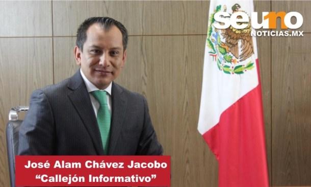 Callejón Informativo