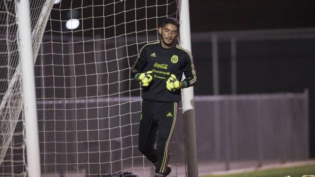 Jesús Corona causó baja para el partido ante Islandia – AS México