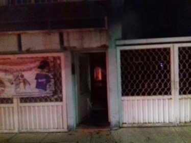 Muere mujer en incendio en Toluca