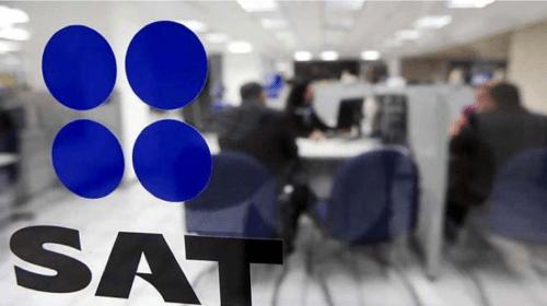SAT deberá entregar datos sobre impuestos pagados por Cuernavaca
