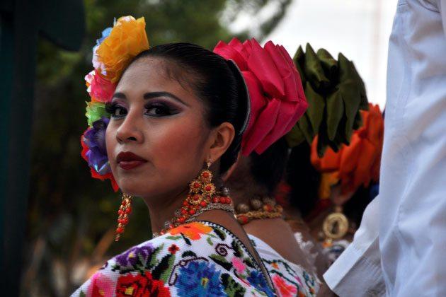 Hoy se celebra el 'Día de la Mujer Mexicana'