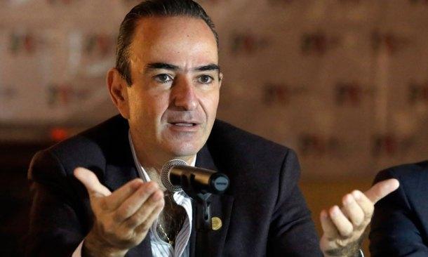 Bajo sospecha de asesinato quien encabezará la comisión de presupuesto en San Lázaro