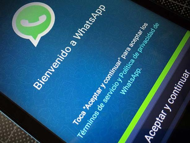 Regresan las frases a los estados de Whatsapp
