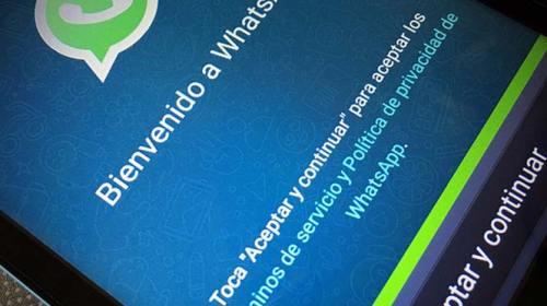 Regresan las frases a los estados de Whatsapp