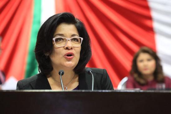 La Reforma educativa permite la incorporación de estudiantes migrantes: Martha Hilda