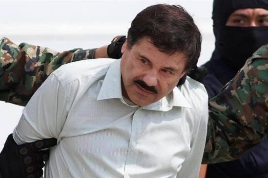 Fiscal de Nayarit fue delatado por el Chapo