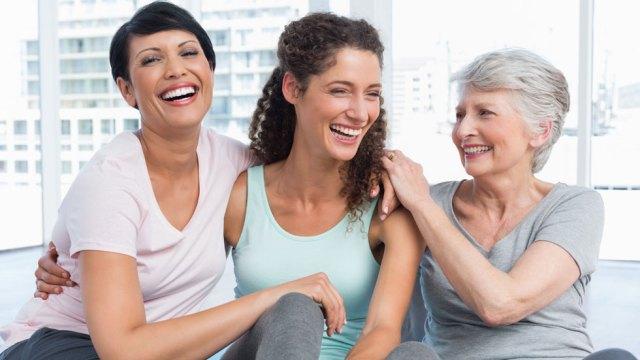 Importante proteger la salud de las mujeres en todas las etapas de la vida