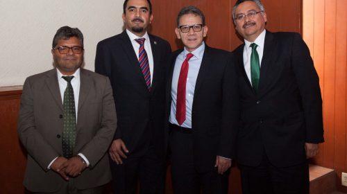 Creará Alfredo Barrera Secretaría de Cultura Física y Deporte