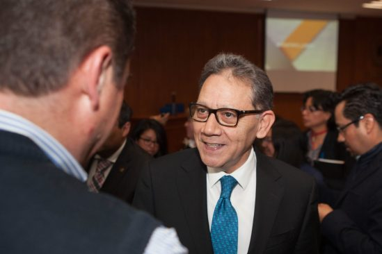 Generar mayores recursos propios para becas y equipamiento: Alfredo Barrera