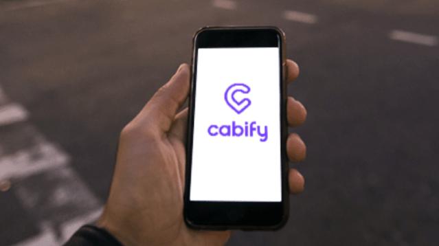 Cabify baja tarifas 20% en la Ciudad de México