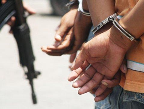 Capturan a secuestradores en el Estado de México