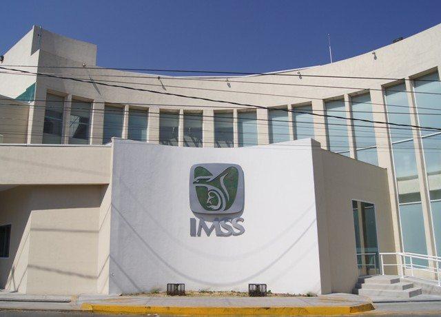 Subdelegación Toluca del IMSS cambia de domicilio