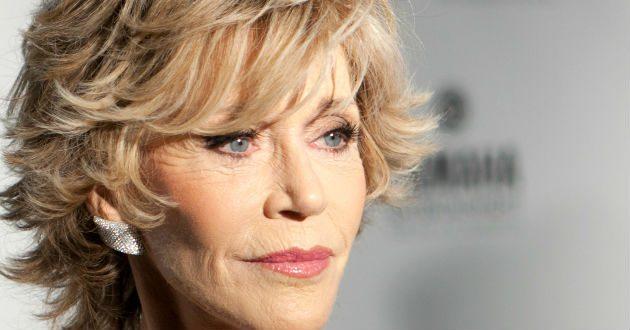 Confiesa Jane Fonda que fue abusada sexualmente cuando era una niña