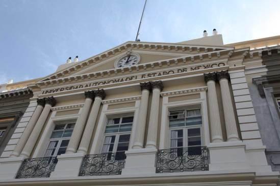 Matrícula UAEM creció 22.1 por ciento durante gestión de Jorge Olvera
