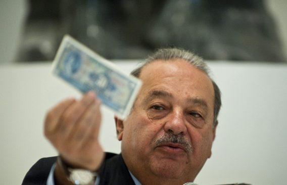 Nicaragua buscas que Slim invierta en su país
