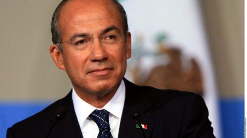 Moreira permitió a los Zetas vivir cómodamente en Coahuila: Calderón