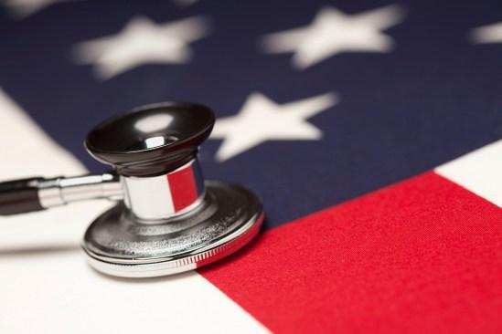 Aplazan votación para eliminar Obamacare