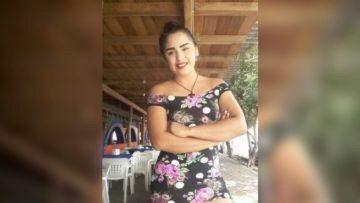 Encuentran el cadáver de la joven que dijo que su ex la quería vender