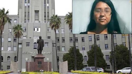 Declaran con muerte cerebral a maestra baleada en colegio de Monterrey