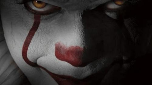 Sale el tráiler oficial de la película de terror 'It'