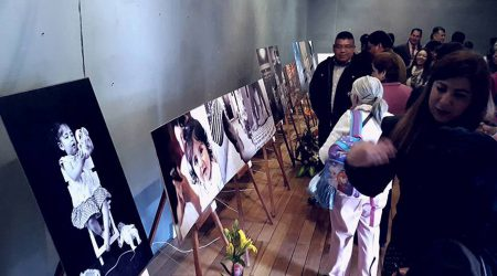 """Diligencias de la UAEM exhibió la muestra fotográfica """"Atemporalidades"""""""