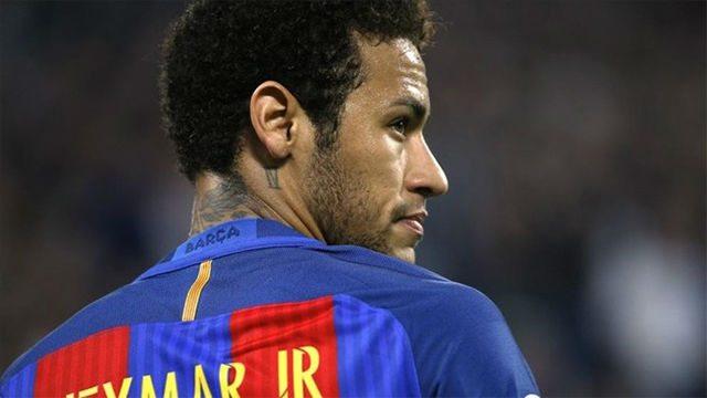 Neymar una de las 100 personas más influyentes, según Time