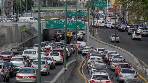 """""""Hoy No Circula"""" se aplicará de manera regular el lunes 1 de mayo"""