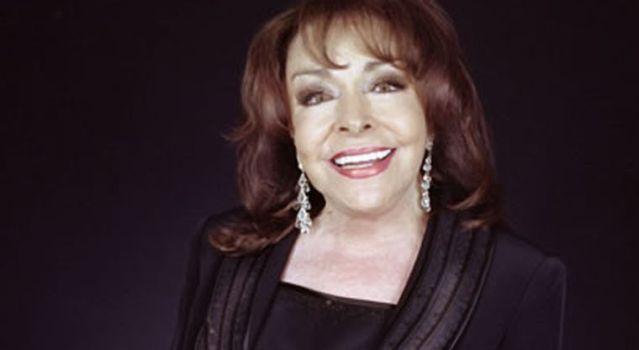 Muere la actriz y cantante Margarita Isabel