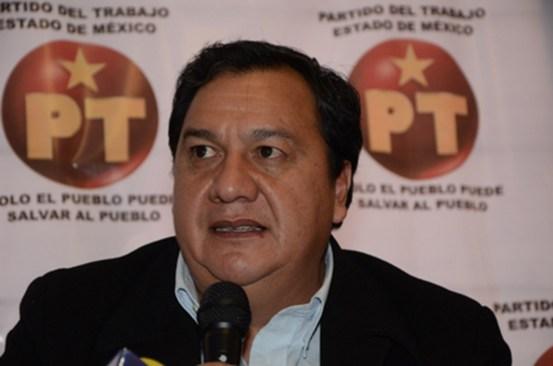 Índice delictivo en Metepec creció un 40 por ciento con Óscar González