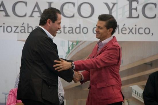Peña vs Eruviel, ¿quién fue mejor Gobernador?