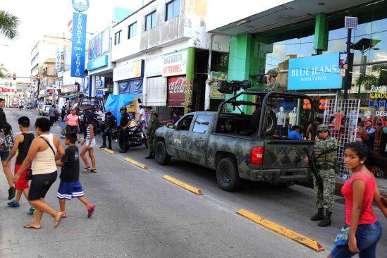 21 asesinatos se registraron en Guerrero este fin de semana