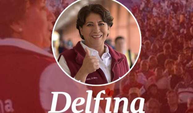 Delfina Gómez tendrá una App para los ciudadanos del Edomex