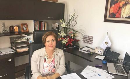 Eva Cadenas recibirá de 5 a 15 años de cárcel