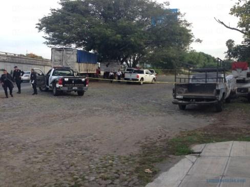 Colima, el estado con altos índice de homicidios en el país